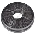 Cooker Hood Carbon Filter (Single)