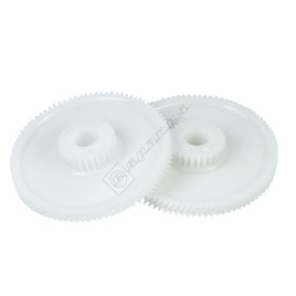 Hoover Polisher Intermediate Gear - Pack of 2 - ES715108