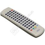Compatible TV/VCR Remote Control