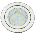 Cooker Hood Round LED Lamp