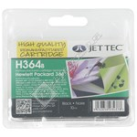 High Quality Remanufactured Black Ink Cartridge - HP 364