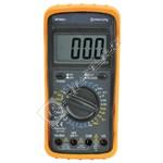 Mercury Professional Digital Multimeter