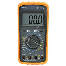 Professional Digital Multimeter - ES1741061