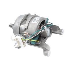 Zanussi Washing Machine Motor with Carbon Brushes - ES912654