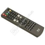 DVD Player Remote Control