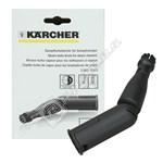 Karcher Steam Cleaner Steam Turbo Brush