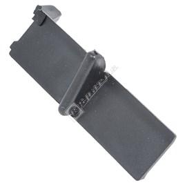 Cooker Hood Motor Button - Black - ES1139370
