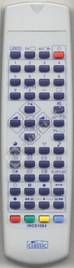 Compatible Replacement TV Remote Control - ES515272