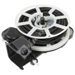 Vacuum Cleaner Cable Rewind