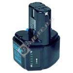 EB9M 9.6V Clip-on NiCD Power Tool Battery