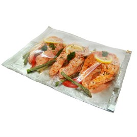 Oven & BBQ Bags - Pack of 10 - ES1777061