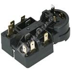 Beko Fridge Compressor PTC Starter