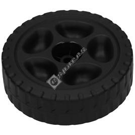 Qualcast Lawnmower Front Wheel - ES1624186