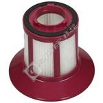Vacuum Cleaner Filter - Dirt Bin