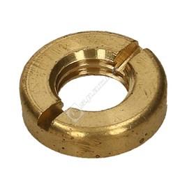 Cooker Injector Rack Nut - ES1580173