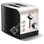 Morphy Richards 222052 Equip 2 Slice Toaster