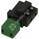 Flymo Lawnmower Switch