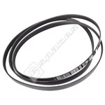 High Quality Replacement Washing Machine Drive Belt - 1208 5J