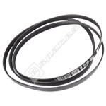 Washing Machine Poly-Vee Drive Belt - 1208J5PJE
