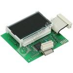 Oven Control Module w/ Display