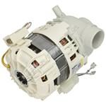 Washing Machine Recirculation Pump