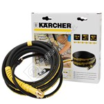 Karcher 7.5m Pipe & Drain Cleaning Kit