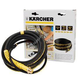 Karcher 7.5m Pipe & Drain Cleaning Hose - ES953821