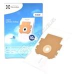 Vacuum Cleaner Paper Bag & Filter Pack