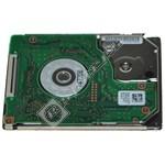 Camcorder Hard Disk Drive