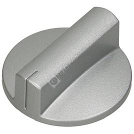 Hob Control Knob - Silver - ES613156