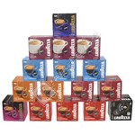 Mixed Coffee Capsule Packs - Assorted Pack of 256