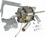 Tumble Dryer Motor Assembly