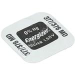 377 / 376 1.55V Silver Oxide Button Cell