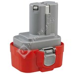 PA09 9.6V P-Type NiCD Power Tool Battery