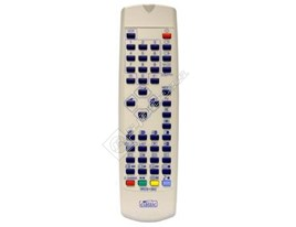 Replacement Remote Control for 76 EF-20H - ES515481