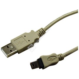 Compatible Canon Camera USB Cable - ES1613767