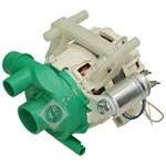 Dishwasher Washing Motor Pump