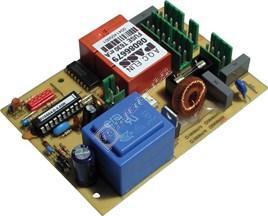 Cooker Hood Control Module - ES1578711