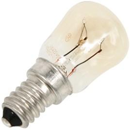 Universal E14 25W Fridge Lamp - ES654989