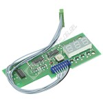 Washing Machine Display Module Control