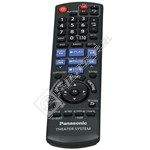 N2QAYB000456 Home Cinema System Remote Control