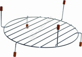 Universal Microwave/Grill Oven Rack - ES1561487