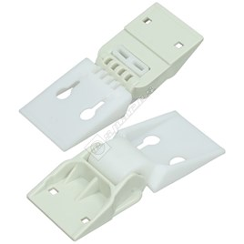 Norfrost Freezer Door Hinges - ES188228