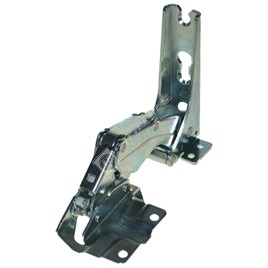 Genuine Fridge Freezer Upper Left/Lower Right Hand Hinge - ES1587038
