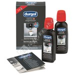 Durgol Swiss Espresso Coffee Decalcifier & Descaler