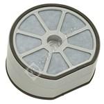 Vacuum Motor Filter