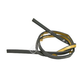 Siemens Main Oven Upper Door Sealing Strip for HB90557GB/05 - ES760156