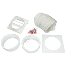 Universal Cooker Hood Vent Kit - ES509971