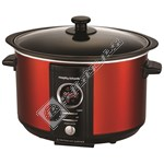 Morphy Richards 460005 Sear And Stew Digital Slow Cooker
