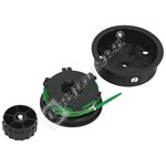 Grass Trimmer Spool Head Assembly Kit
